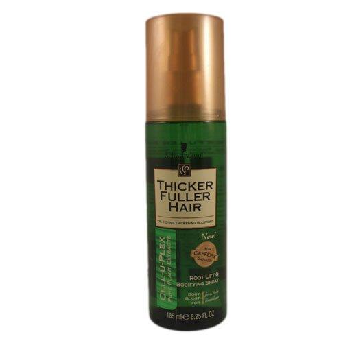 Thicker Fuller Hair Root Lift & Bodifying Spray 6.25 oz.