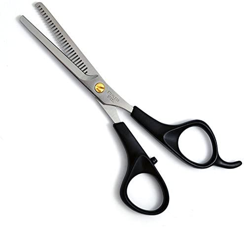 Pet Magasin Professional Thinning Scissors with Toothed Blade