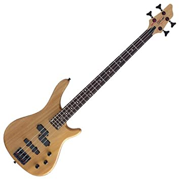 Stagg bc300 n bass guitar amazon musical instruments stagg bc300 n bass guitar swarovskicordoba Gallery