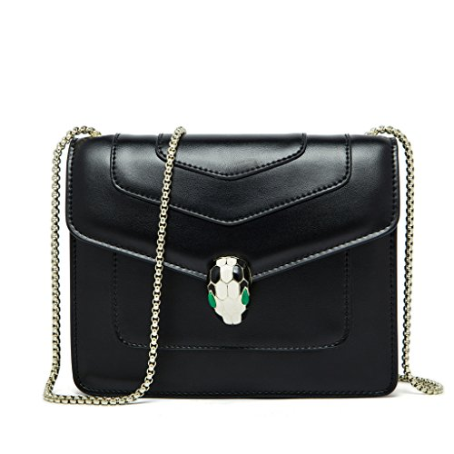 Messenger By Handbags Women Bag Colors Genuine Crossbody Leather Black 4 FairyBridal Cover DHL FAqapnWnU