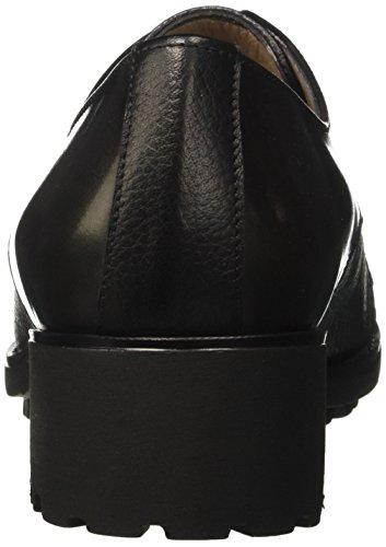 Splendor Antracite Lacets Chaussures MELLUSO Femme antracite Gris à R25907 6CHqHcvR