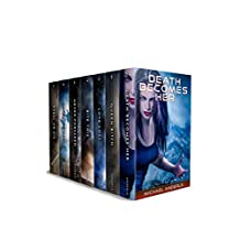 Kurtherian Gambit Boxed Set One: Books 1-7, Death Becomes Her, Queen Bitch, Love Lost, Bite This, Never Forsaken, Under My Heel, Kneel or Die (Kurtherian Gambit Boxed Sets Book 1)