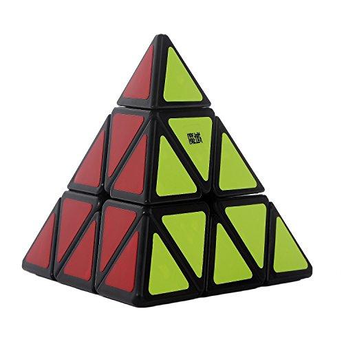 MoYu Pyraminx 3x3x3 Pyramid Speed Magic Cube Professional 3D