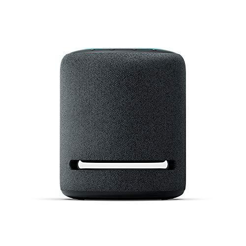 Paquete Echo Studio con bombilla inteligente Lifx wi-fi