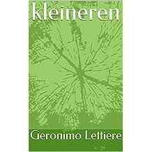 kleineren  (Italian Edition)