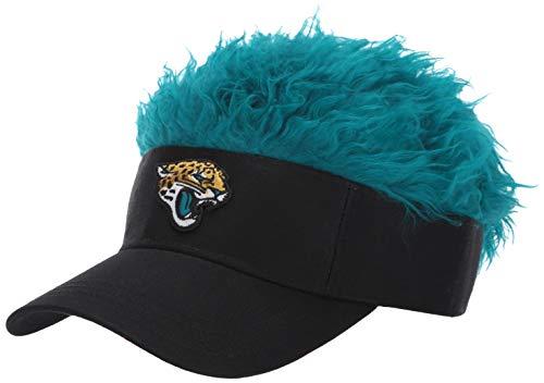 The Northwest Company NCAA Unisex Flair Hair Visor