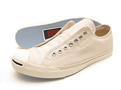 3619a0300bad Converse Jack Purcell LP Slip Sandshell 129490C Unisex Men and Women (SIZE   7.5)