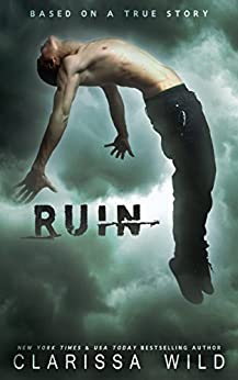 Ruin by [Wild, Clarissa]