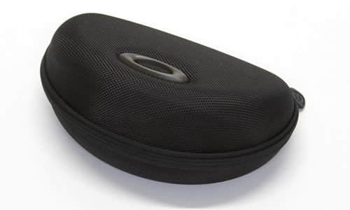 Metal Vault Sunglass Case (Oakley M Frame Array Case)