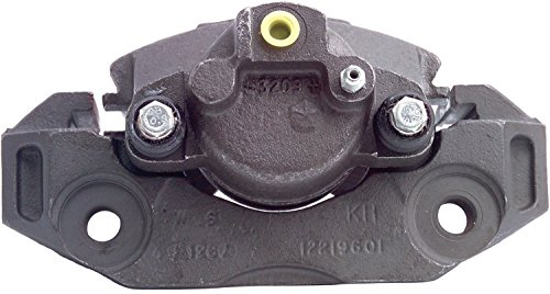 Cardone 18-B4362 Remanufactured Domestic Friction Ready (Unloaded) Brake Caliper
