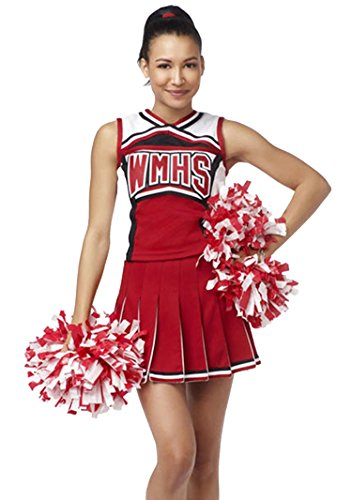 YipGr (Cheerleader Costumes Adults)