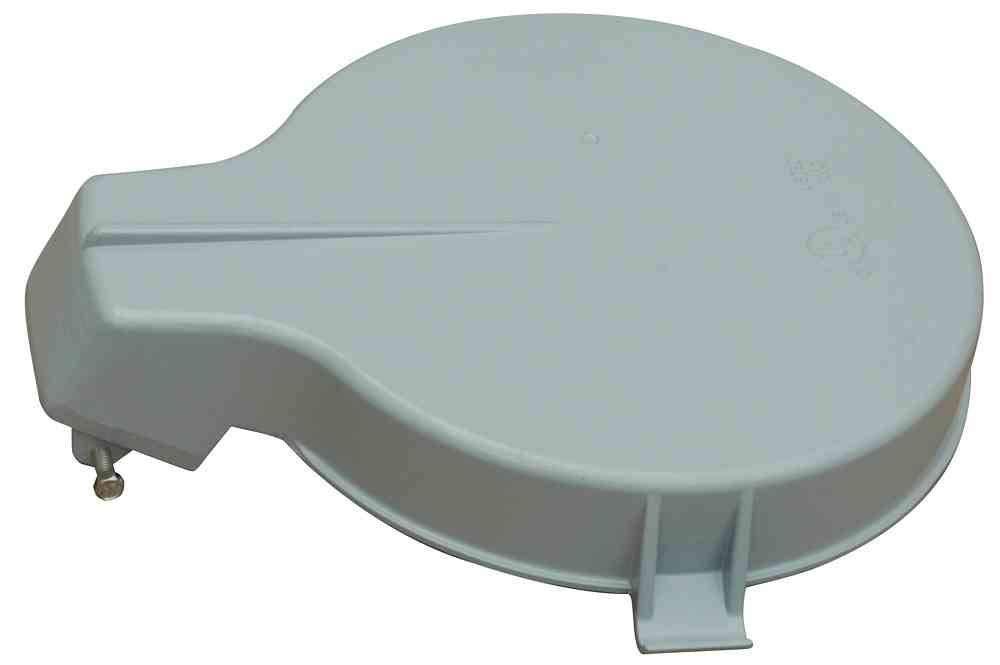 EPLC2-LED-108 Stanchion Mount for the EPLC2-LED SERIES Larson Electronics 1218OXNBHJS