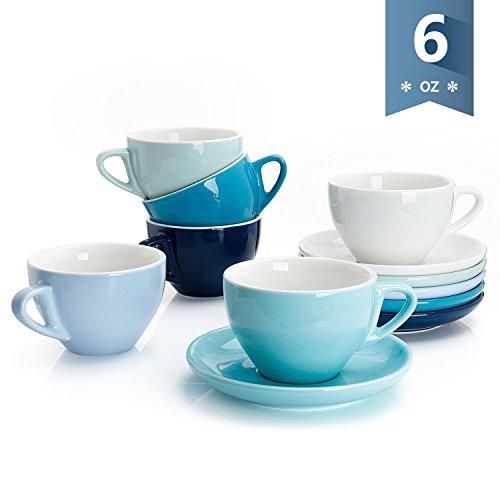coffee tea cups - 1