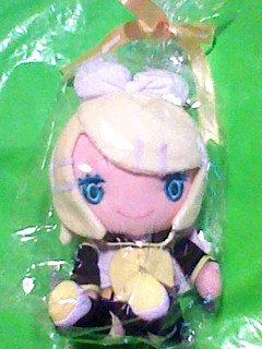 鏡音リン ぬいぐるみ Sekiguchi 25cm ボーカロイドの商品画像