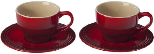 Le Creuset PG8000-0567 Cappuccino Cups