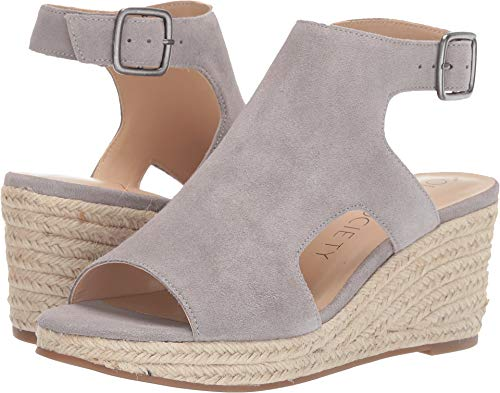 SOLE / SOCIETY Women's Camreigh Soft Grey 8 M US ()