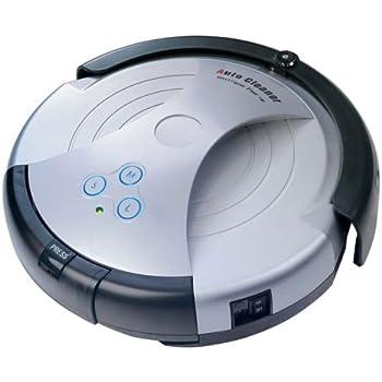 Amazon Com Itouchless Robotic Intelligent Vacuum Cleaner