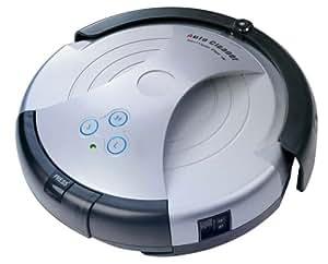 iTouchless Robotic Intelligent Vacuum Cleaner