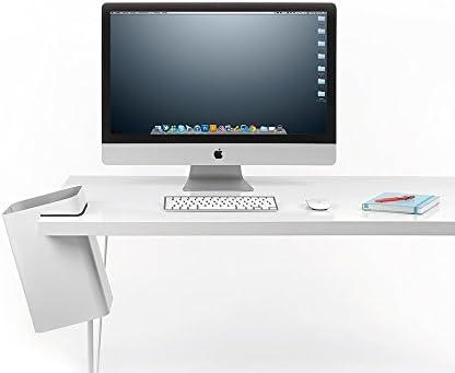 Papelera oficina para escritorio, diseño original, papelera ...
