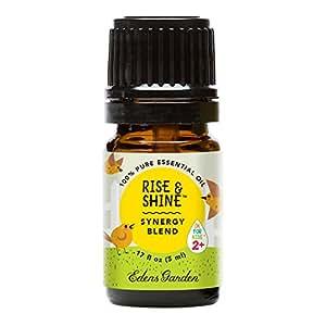 Rise shine ok for kids essential oil by - Edens garden essential oils amazon ...