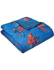 AmazonBasics by Marvel Spiderman Spidey Crawl Bedding
