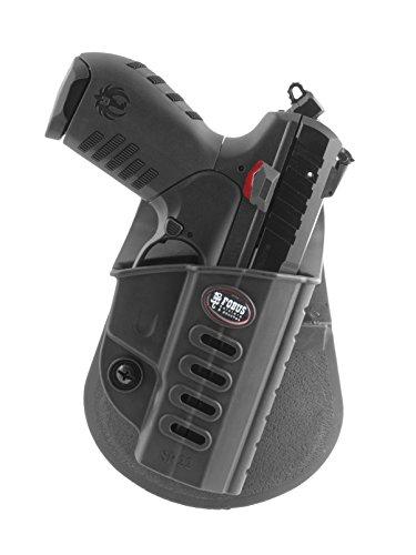 Fobus neu verdeckte Trage LINKE HAND Pistolenhalfter Halfter Holster für Ruger SR22 Pistole