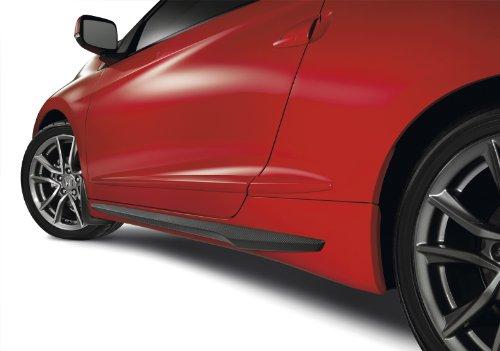 Genuine Honda 08P05-SZT-110 Side Body Molding, Premium White Pearl ()