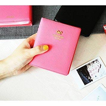Jam studio Lovelyborn instax mini slip in photo album (Hot - A Buy To Where Polaroid