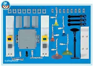 Playmobil Lights for Houses