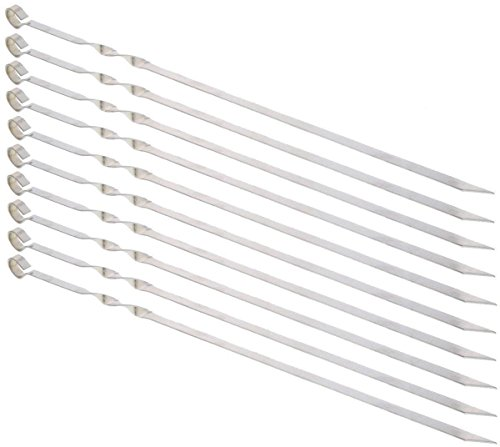 - Kitchen Royale Barbeque Skewers 14