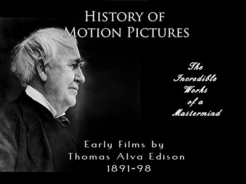 the history of motion pictures History of the motion picture: history of the motion picture, history of cinema from the 19th century to the present learn about the development of the first viable motion-picture camera and other technological advances and discover directors and movies that made key contributions to the film industry.