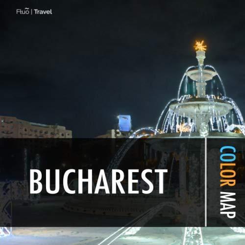 Bucharest Color Map