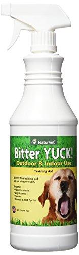 NATURVET 978249 Bitter Yuck for Outdoor Pets, 32-Ounce by NaturVet (Image #5)