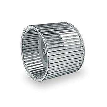 667251 - Tappan OEM de repuesto horno del ventilador rueda/jaula ...