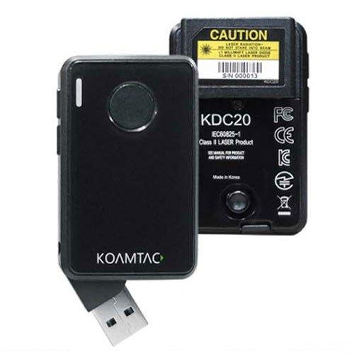 KOAMTAC/ KDC20 バーコードリーダ (Bluetooth搭載) KDC20   B00WJPJH6C