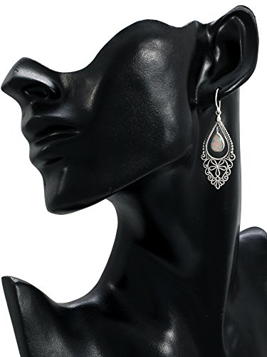 Buy sterling silver chandelier earrings