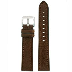 Image of the product Watch Band Dark Brown that is listed on the catalogue brand of Tech Swiss.