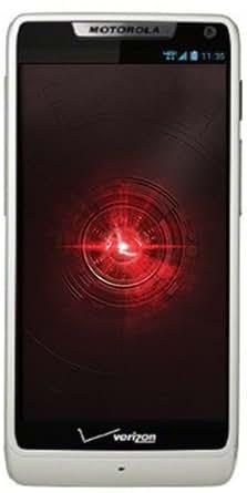 Motorola Droid RAZR M XT907 Verizon Wireless, 8GB, White