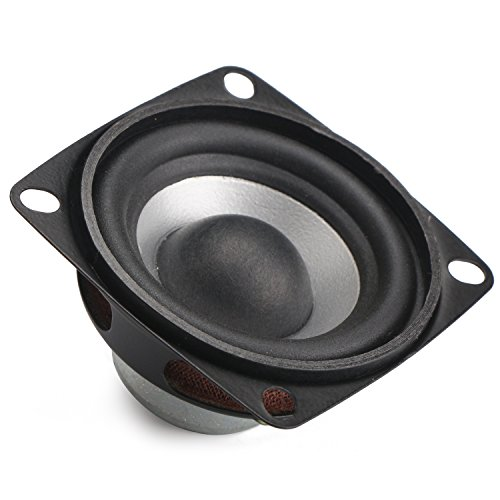 DROK Mini 5W Stereo Audio Speaker 2