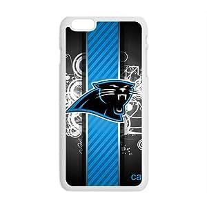 Cool-Benz NFL carolina panthers Phone case for iPhone 6 plus Kimberly Kurzendoerfer