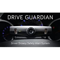 Timetec Drive Guardian CM-DW100 Driver drowsy warning system