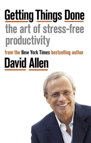 Getting Things Done por David Allen