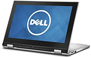 Dell Inspiron 11 3000 Series 11 6-Inch Convertible 2 in 1 Touchscreen  Laptop (i3147-2500sLV) [Discontinued By Manufacturer]