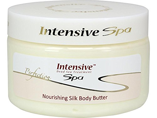 Avani Amore Intensive Spa Perfection Mineral Body Butter, 265 Gram (Intensive Spa Body Butter)