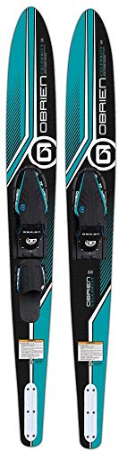 O'Brien Celebrity Combo Water Skis, 64''