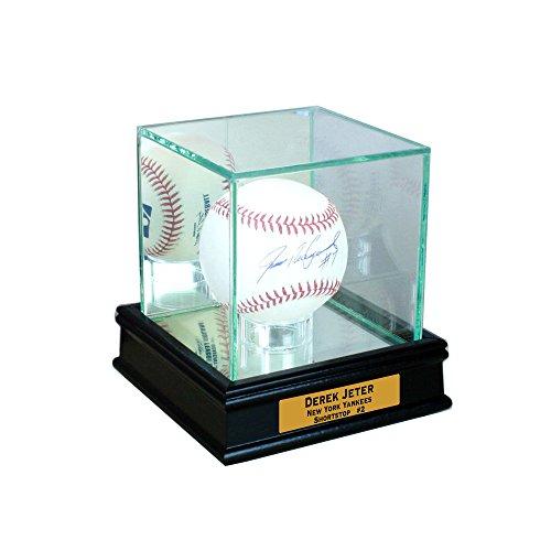 (Single Baseball Display Case)