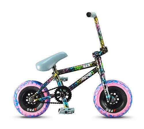 Jual Rocker 3+ Crazy Main Splatter BMX Mini BMX Bike - BMX Bikes ... 1bfc08d1be