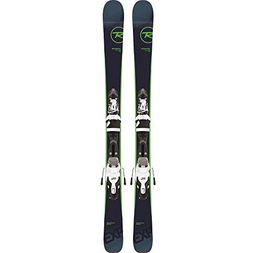(Rossignol 2019 Experience Pro 140cm JR Skis w/XPress 7 JR Bindings)