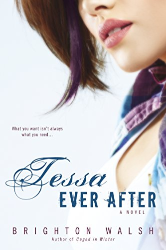 Tessa Ever After (A Reluctant Hearts Novel)