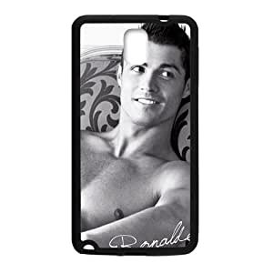 Ronaldo dream man Cell Phone Case for Samsung Galaxy Note3